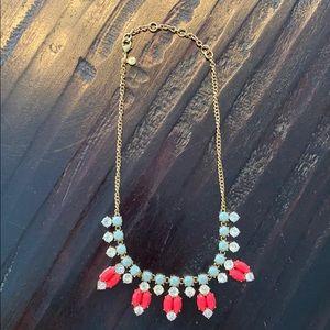 J. Crew Factory Jewelry - J Crew  Statement Necklace